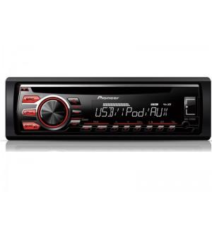 CD Player MP3 Pioneer DEH-2700UI - CD Playere MP3 Pioneer DEH-2700UI
