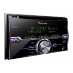 CD Player MP3 Pioneer FH-X720BT
