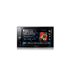 DVD /  TV Auto Pioneer AVH-X2700BT - DVD /  TV Auto Pioneer AVH-X2700BT