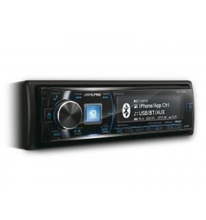 CD Player MP3 Alpine IDE-178BT - CD Playere MP3 Alpine IDE-178BT