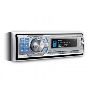CD Player MP3 Marin Alpine CDA-9886M - Produse Marine Alpine CDA-9886M