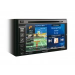 DVD /  TV Auto Alpine INE-W970BT