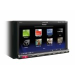 DVD /  TV Auto Alpine ICS-X7