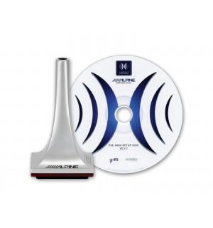 Procesor sunet  Alpine KTX-H100 - Procesoare sunet Alpine KTX-H100