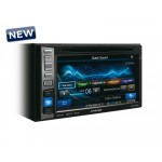 DVD /  TV Auto Alpine IVE-W585BT