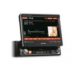 DVD /  TV Auto Alpine IVA-D511R