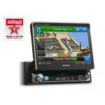 DVD /  TV Auto Alpine IVA-D511RB