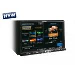 DVD /  TV Auto Alpine X800D-U
