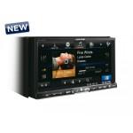 DVD /  TV Auto Alpine INE-W987D