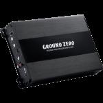 Amplificator Auto Ground Zero Iridium GZIA 2235HPX