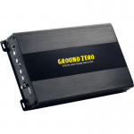 Amplificator Auto Ground Zero Iridium GZIA 1.600HPX