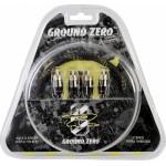 Cablu RCA Ground Zero GZCC 1.14X-TP
