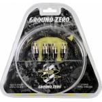 Cablu RCA Ground Zero GZCC 3.14X-TP