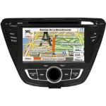 Sistem Multimedia Dedicat Hyundai ELANTRA 2014 Car Vision DNB-ELANTRA 2014