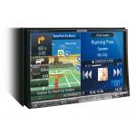 DVD /  TV Auto Alpine INE-W928R