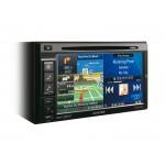 DVD /  TV Auto Alpine INE-W970BT