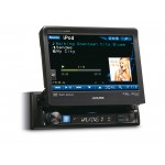 DVD /  TV Auto Alpine IVA-D800R
