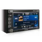 DVD /  TV Auto Alpine IVE-W535BT